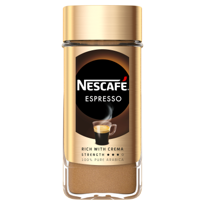 Nescafe - Products